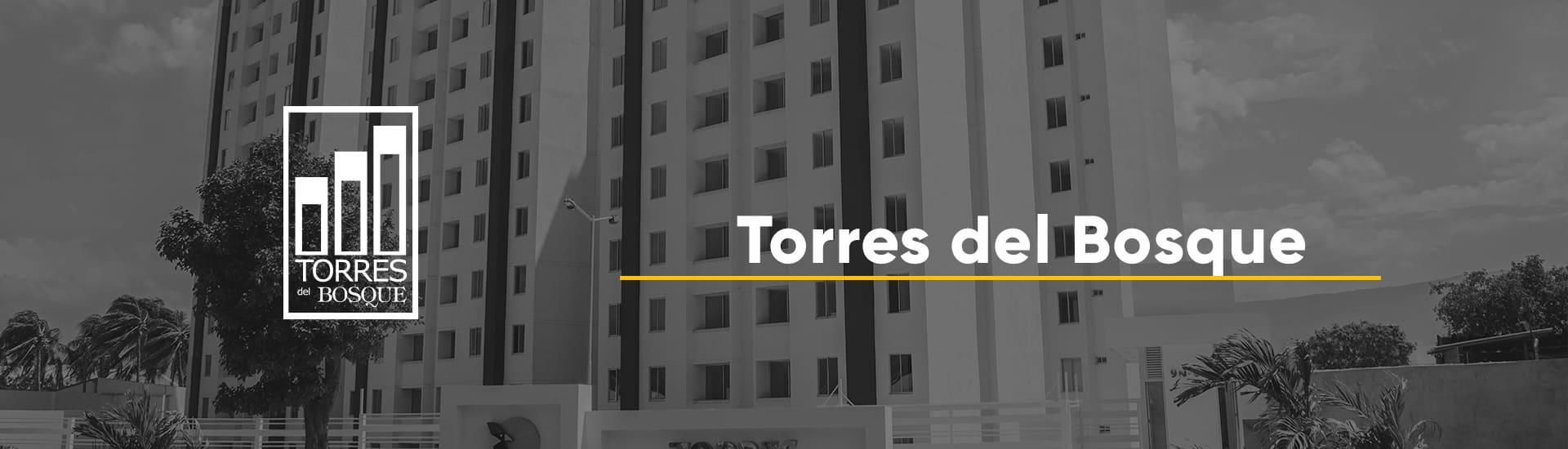 Torres del Bosque - Celeus Group