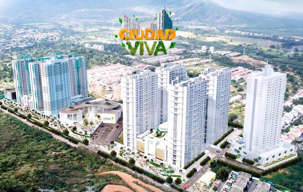 Ciudad Viva - celeus group